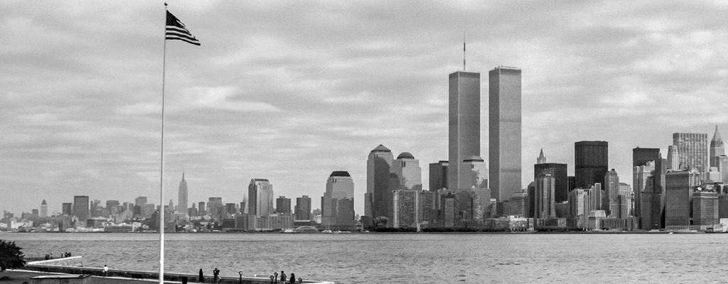 Thirteen Years Later:  I still Remember